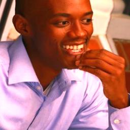 21 Mthunzi Ndlovu